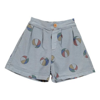 Bobo Choses Beach Ball Shorts-product