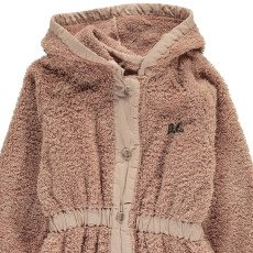 Bobo Choses Team B.C. Bath Robe-product