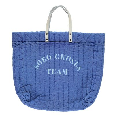 Bobo Choses A Legend Quilted Tote Bag-listing