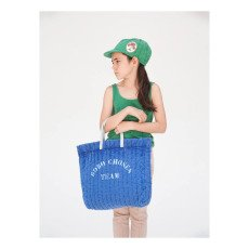 Bobo Choses Beachball Patchwork Quilted Cap-listing