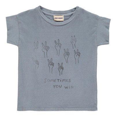 Bobo Choses T-Shirt Podium aus Bio-Baumwolle -listing