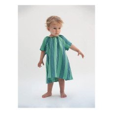 Bobo Choses Striped Dress-product