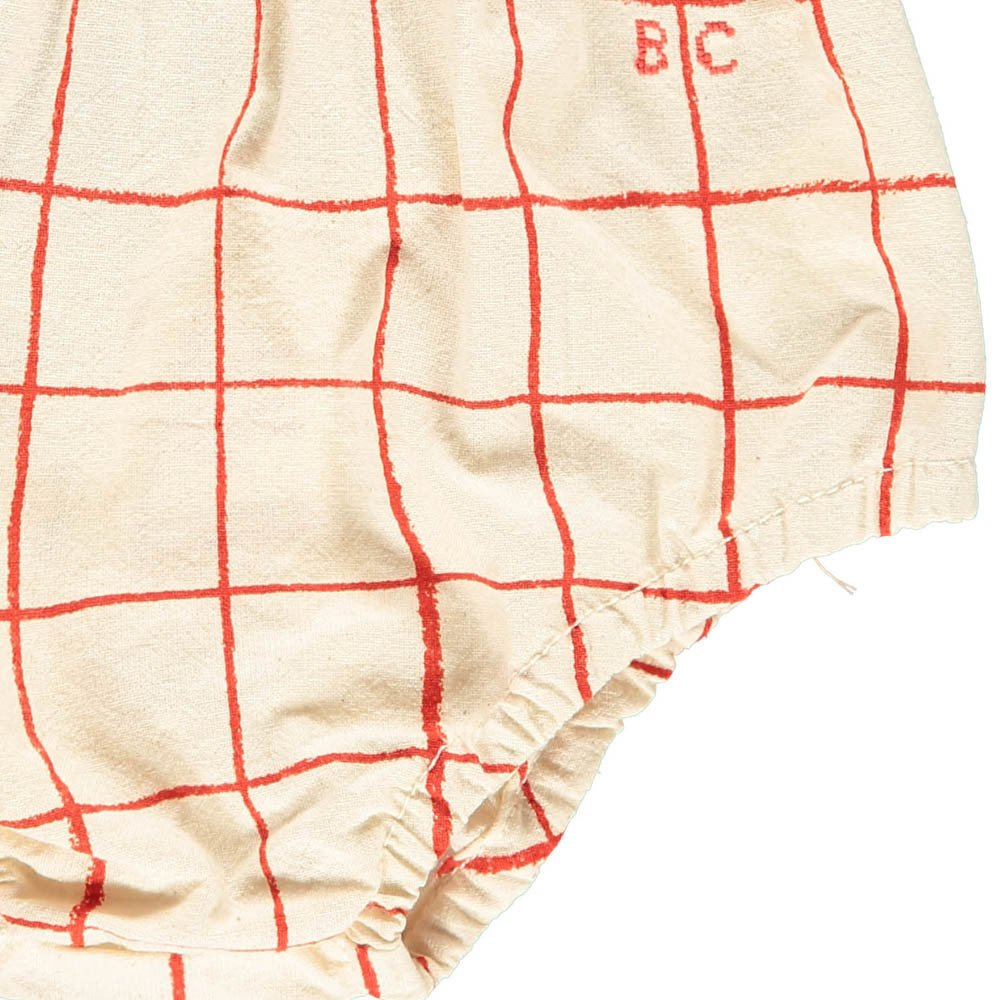 B.C. Embroidered Check Bloomers-product