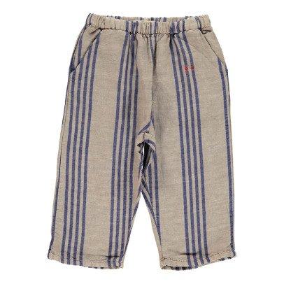 Bobo Choses Pantalón Rayas -listing