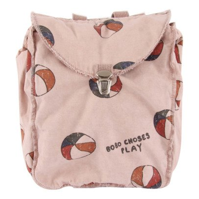 Bobo Choses Beachball Backpack-listing