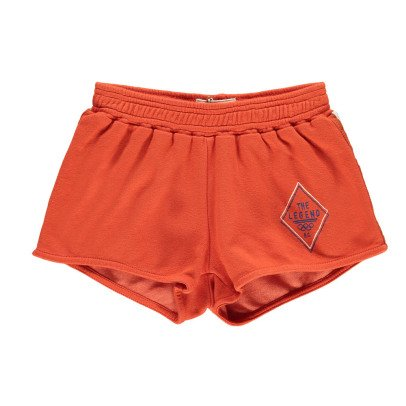 Bobo Choses Organic Cotton Running Shorts-product