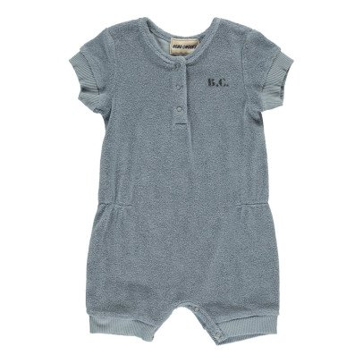 Bobo Choses Mr. Badminton Sweat Jumpsuit-product