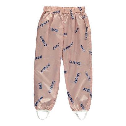 Bobo Choses Pantalon De Pluie The Legends-listing