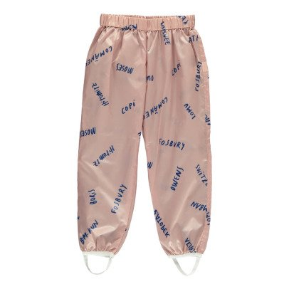 Bobo Choses The Legends Waterproof Trousers-listing
