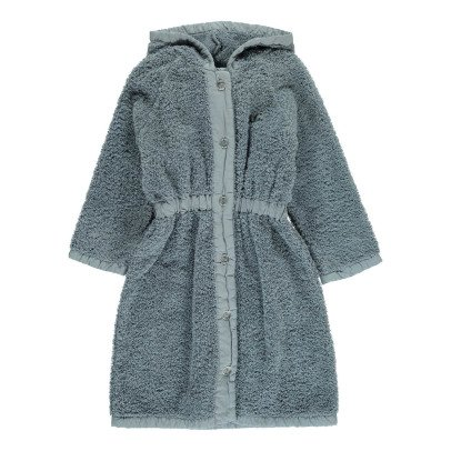 Bobo Choses Team B.C. Bath Robe-listing