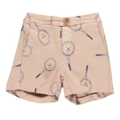 Bobo Choses Tennis Racket Shorts-listing