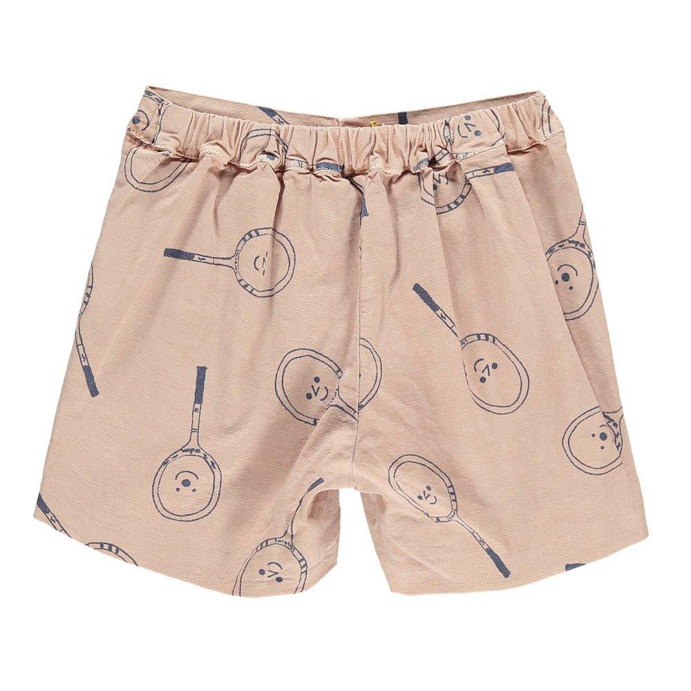 Tennis Racket Shorts-product