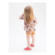 Bobo Choses Beachball Organic Cotton T-Shirt-product