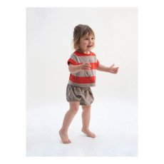 Bobo Choses Bloomer Percale -listing