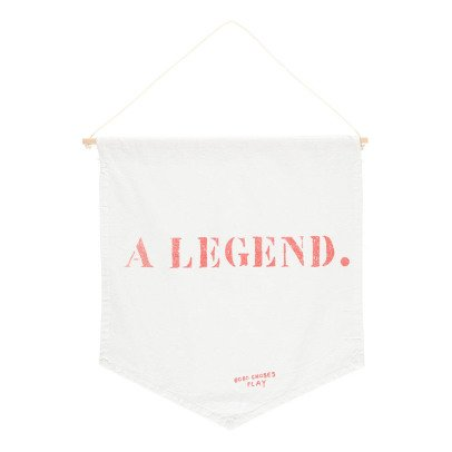 Bobo Choses A Legend Pennant-product