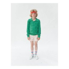 Bobo Choses Shorts net John Patch -listing