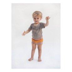 Bobo Choses Tennis Organic Cotton Ribbed Babygrow-product