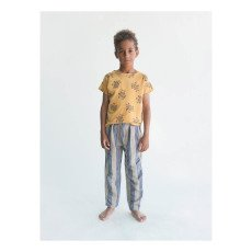 Bobo Choses Pantalon Chino Rayé B.C.-listing