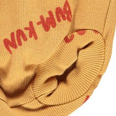 Bobo Choses Bloomer Rib Coton Bio The Legends-listing