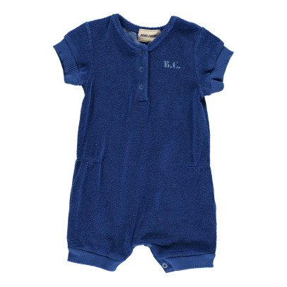 Bobo Choses Team B.C. Sponge Jumpsuit-product