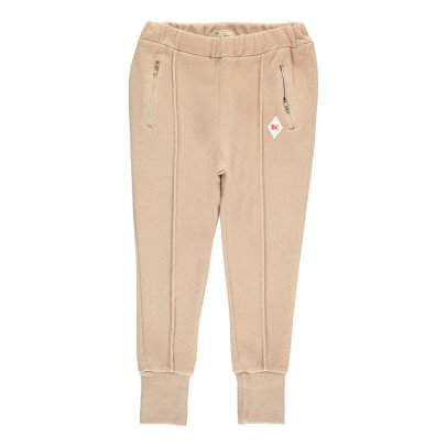Bobo Choses Organic Cotton Jogging Bottoms-product