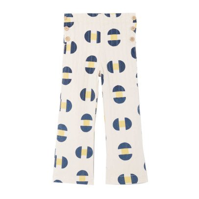 The Animals Observatory Porcupine High Waisted Trousers-listing