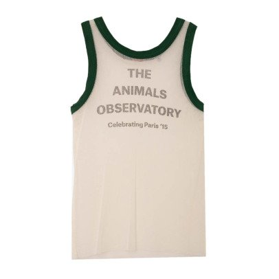 The Animals Observatory Frog Vest-listing