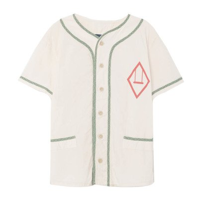 The Animals Observatory Chemise Baseball Duck-listing