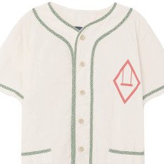 The Animals Observatory Camisa Baseball Duck-listing