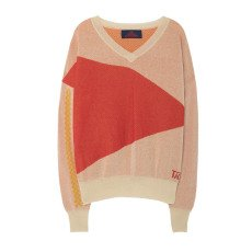 product-The Animals Observatory Cougar Jumper
