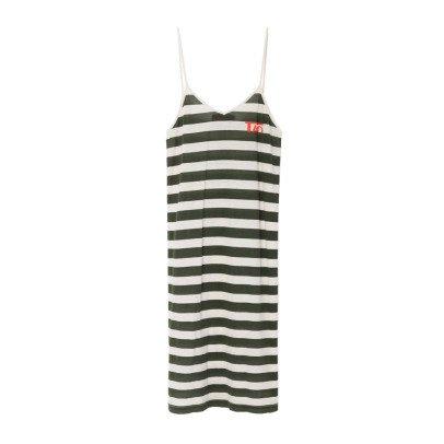 The Animals Observatory Gazel Striped Dress-product