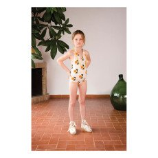 The Animals Observatory Fish 1 Piece Swimsuit-listing