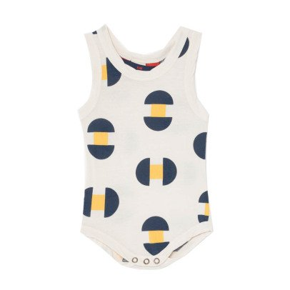 The Animals Observatory Turtle Babygrow-product