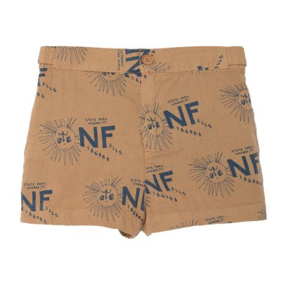 The Animals Observatory Puppy Shorts-product