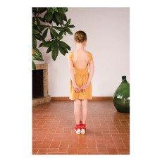 The Animals Observatory Kleid mit Rückenausschnitt Sparrow -product