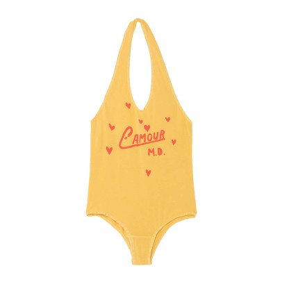 The Animals Observatory Maillot de Bain 1 Pièce Fish-product