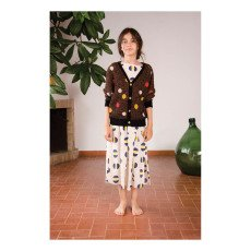 The Animals Observatory Robe Longue Marten-listing
