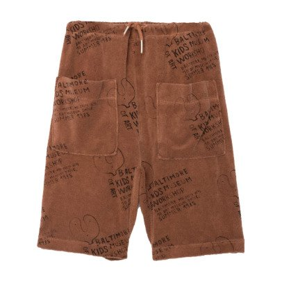 The Animals Observatory Seal Shorts-listing