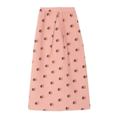 The Animals Observatory Jellyfish High Waisted Maxi Skirt-product