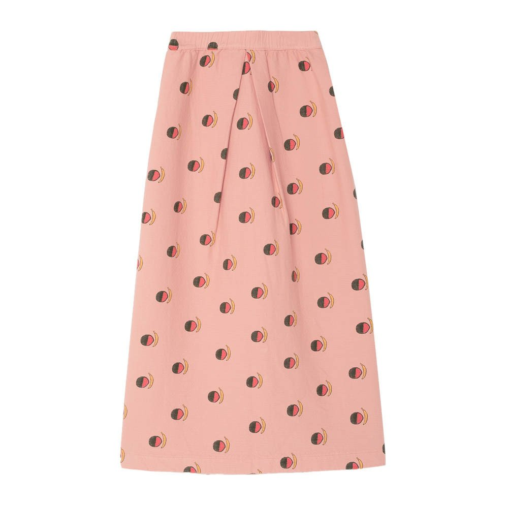 Jellyfish High Waisted Maxi Skirt-product