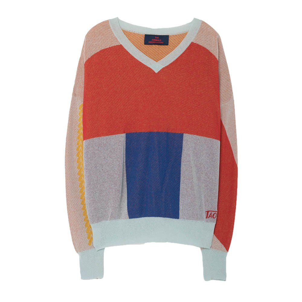 The Animals Observatory Cougar Jumper-product