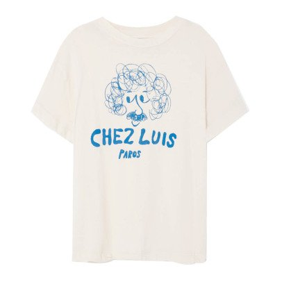 The Animals Observatory Chez Luis Rooster T-Shirt-listing