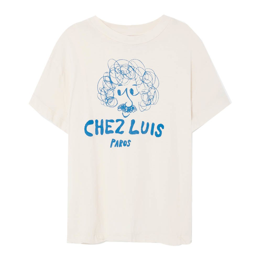 The Animals Observatory Chez Luis Rooster T-Shirt-product
