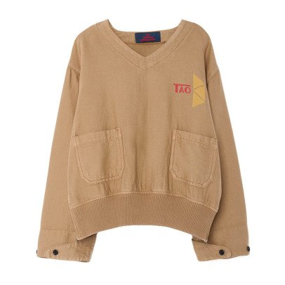 The Animals Observatory Fox Jacket-listing