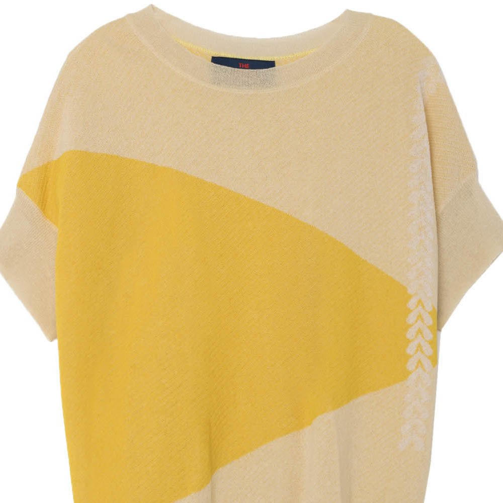 The Animals Observatory Bug Short Sleeve Jumper-product