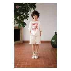 The Animals Observatory Sweatshirt Bear Santa Maria -listing