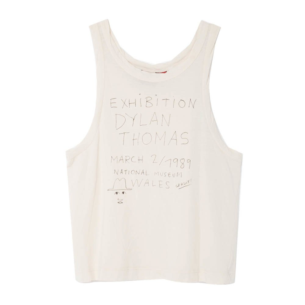 The Animals Observatory Frog Vest-product