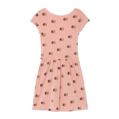 The Animals Observatory Sparrow Open Back Dress-listing