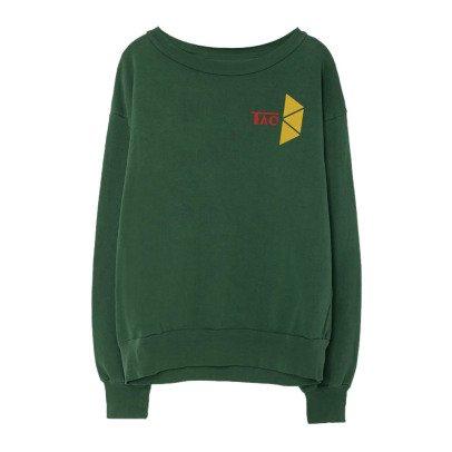 The Animals Observatory Sweatshirt Bear -listing