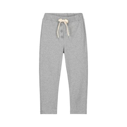 Gray Label Joggers mit Knöpfe -product
